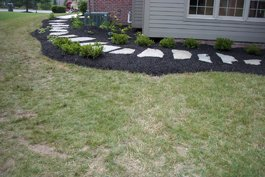 Retaining Walls Wexford PA - Commercial Landscaping, Field Maintenance - Pro Scapes Unlimited - 8a